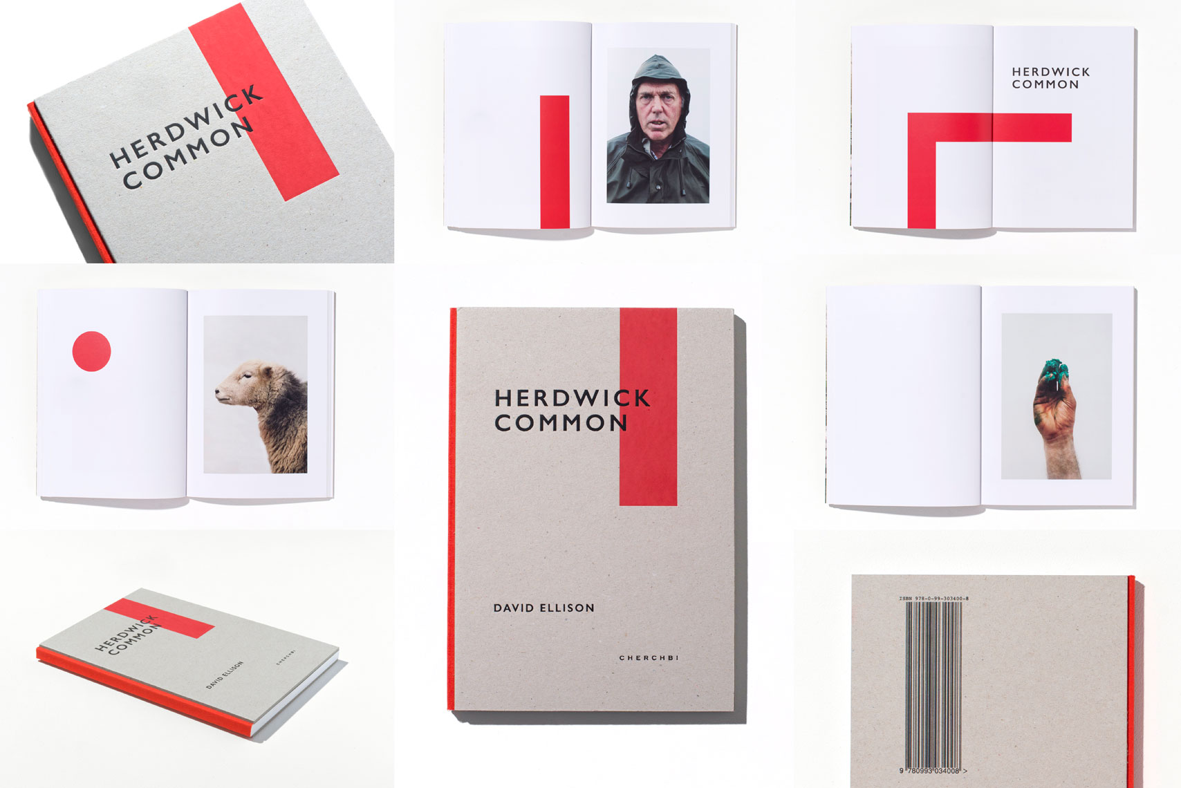 Herdwick-Book