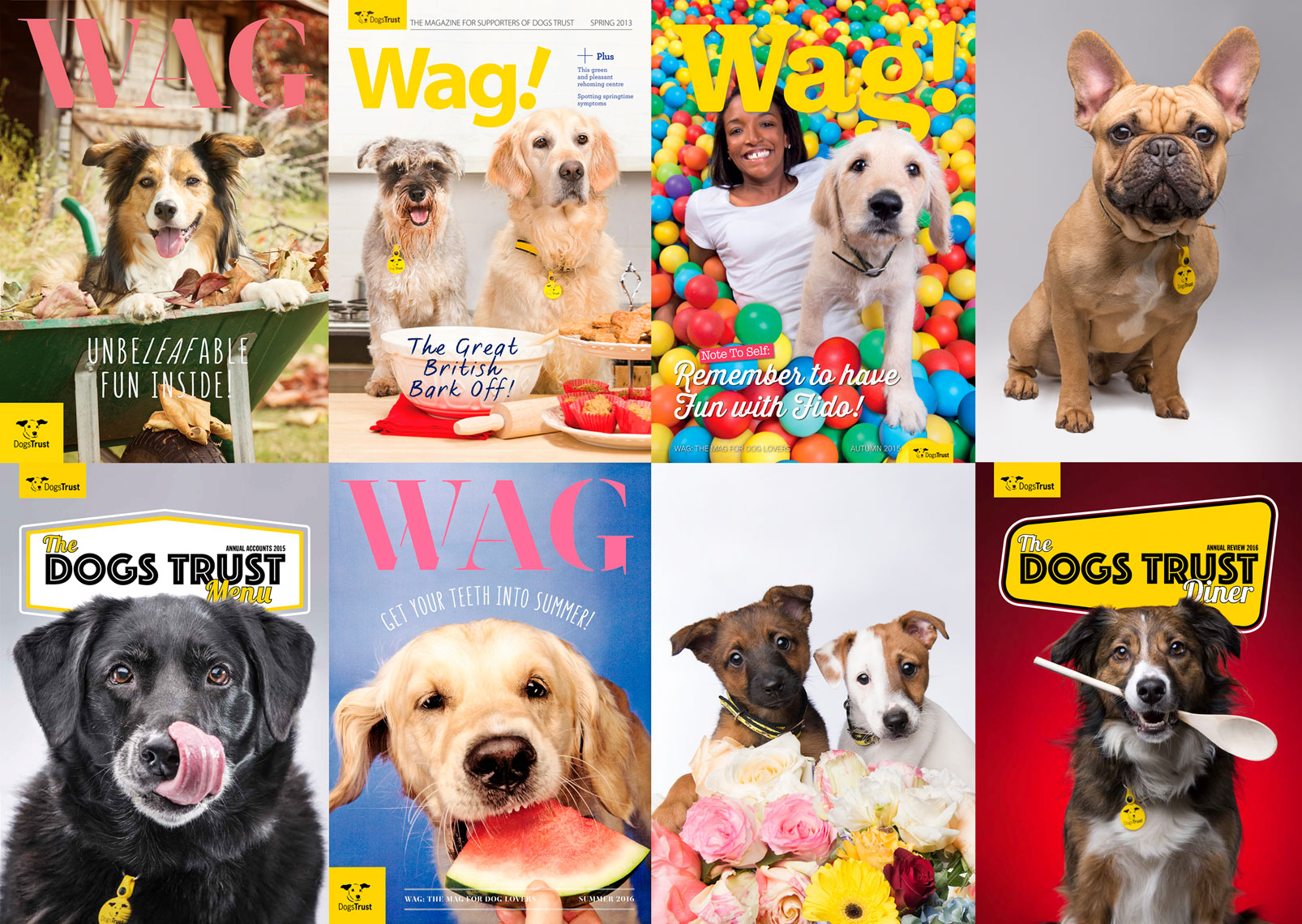 Wag-Covers